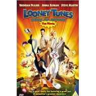Looney Tunes - Back In Action (UK-import) (DVD)