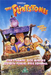 The Flintstones (UK-import) (DVD)