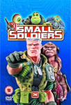 Small Soldiers (UK-import) (DVD)