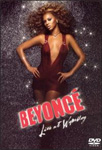 Beyoncé - Live At Wembley (DVD)
