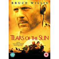 Tears Of The Sun (UK-import) (DVD)