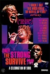 Only The Strong Survive (DVD)