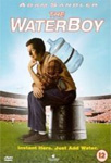 The Waterboy (UK-import) (DVD)