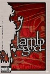 Lamb Of God - Terrors And Hubris (DVD)