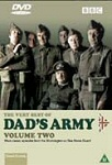 Dad's Army - The Very Best Of Vol. 2 (UK-import) (DVD)