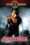 Meet The Feebles (DVD)