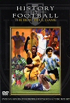 History Of Football - The Beautiful Game (UK-import) (DVD)