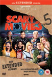 Scary Movie 3.5 (UK-import) (DVD)