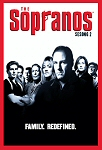 The Sopranos - Sesong 2 (DVD)