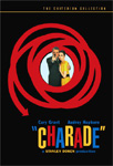 Charade - Criterion Collection (DVD - SONE 1)