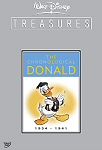 The Chronological Donald - Vol. 1 (DVD)