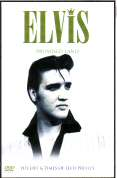 Elvis Presley - Promised Land (UK-import) (DVD)