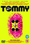 Tommy - Collector's Edition (UK-import) (DVD)