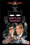 What's New Pussycat? (UK-import) (DVD)
