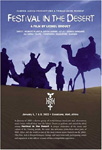 Festival In The Desert 2003 (DVD)