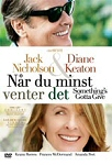 Når Du Minst Venter Det (UK-import) (DVD)