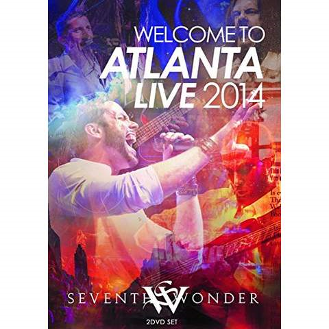 Welcome To Atlanta Live 2014 (DVD)