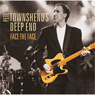Pete Townhend's The Deep End - Face The Face: Live At Midem 1986 (m/CD)