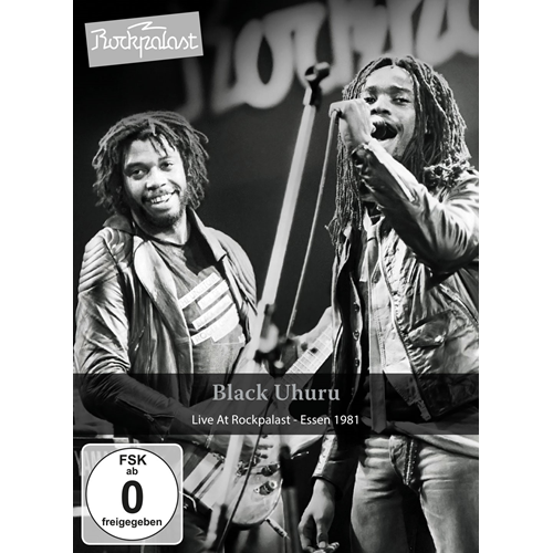 Black Uhuru - Live At Rockpalast (DVD)
