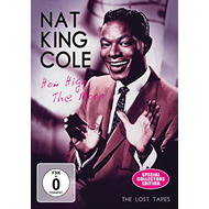 Nat King Cole - How High The Moon: The Lost Tapes (DVD)