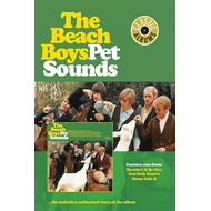The Beach Boys - Pet Sounds: Classic Albums Series (DVD)
