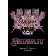 Santana - Live At The House Of Blues, Las Vegas (UK-import) (DVD)
