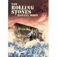 The Rolling Stones - Havana Moon (DVD)