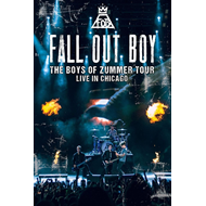 Fall Out Boy - The Boys Of Zummer Tour: Live In Chicago (DVD)