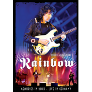 Ritchie Blackmore's Rainbow - Memories In Rock: Live In Germany (UK-import) (DVD)