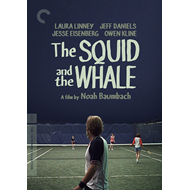 The Squid And The Whale - Criterion Collection (DVD - SONE 1)