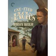 One-Eyed Jacks - Criterion Collection (DVD - SONE 1)