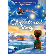 A Christmas Story (UK-import) (DVD)