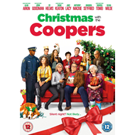 Christmas With The Coopers (UK-import) (DVD)