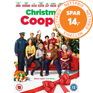 Produktbilde for Christmas With The Coopers (UK-import) (DVD)