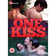 One Kiss (UK-import) (DVD)