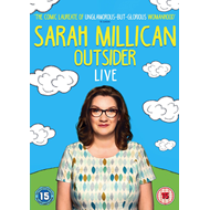 Sarah Millican - Outsider (UK-import) (DVD)