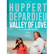 Valley Of Love (UK-import) (DVD)