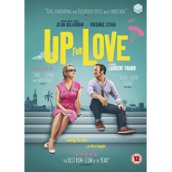 Up For Love (UK-import) (DVD)