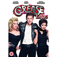 Grease Live (UK-import) (DVD)