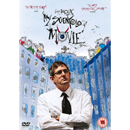 Louis Theroux: My Scientology Movie (UK-import) (DVD)