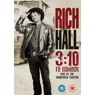 Rich Hall - 3:10 To Humour (UK-import) (DVD)