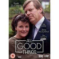 Produktbilde for All Good Things (UK-import) (DVD)