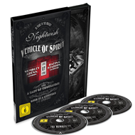 Nightwish - Vehicle Of Spirit (DVD)
