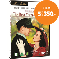 Produktbilde for The Best Years Of Our Lives (DVD)