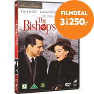 Produktbilde for The Bishop's Wife (DVD)