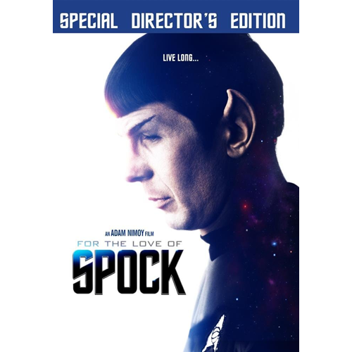 For The Love Of Spock - Special Director's Edition (DVD)