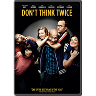 Don't Think Twice (DVD - SONE 1)