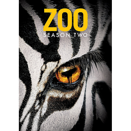 Zoo - Seasong 2 (DVD - SONE 1)