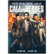 Call Of Heroes (DVD - SONE 1)