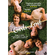 Girls Lost (UK-import) (DVD)